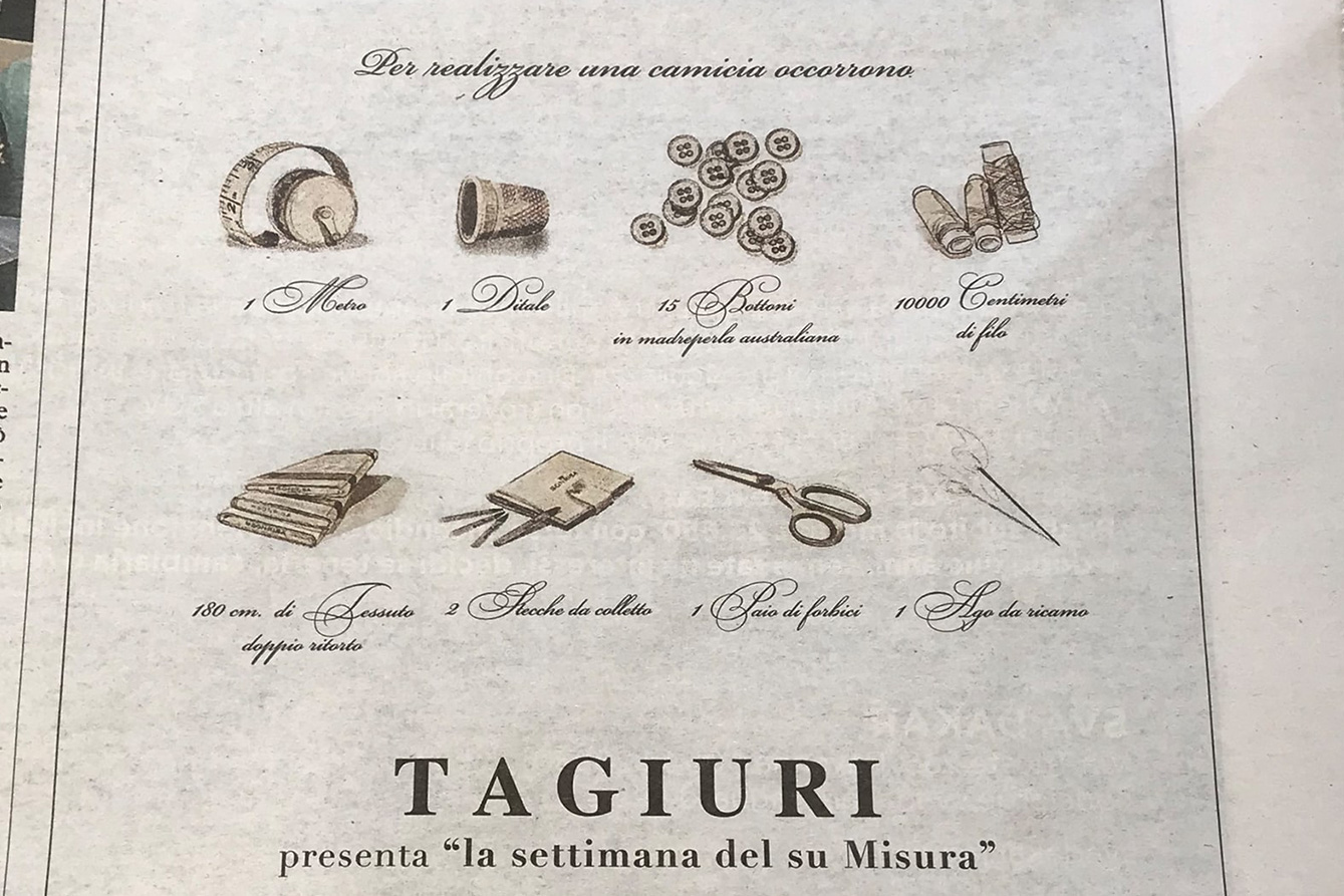Evento Sonrisa Su Misura - TAGIURI boutique a Ravenna